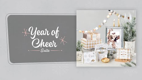 Year of Cheer Suite