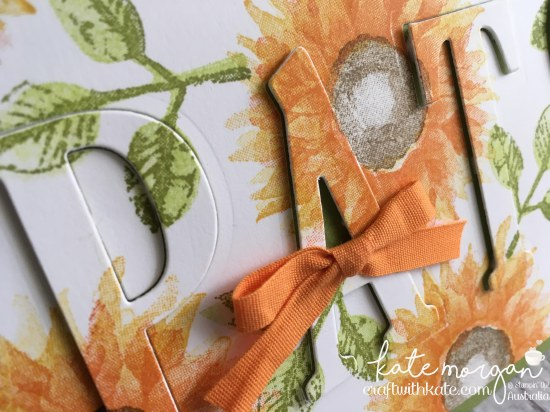 Eclipse Card using Stampin Up Painted Harvest & Large Letters Framelits by Kate Morgan, Independent Demonstrator, Australia #stampinup DIY.jpg