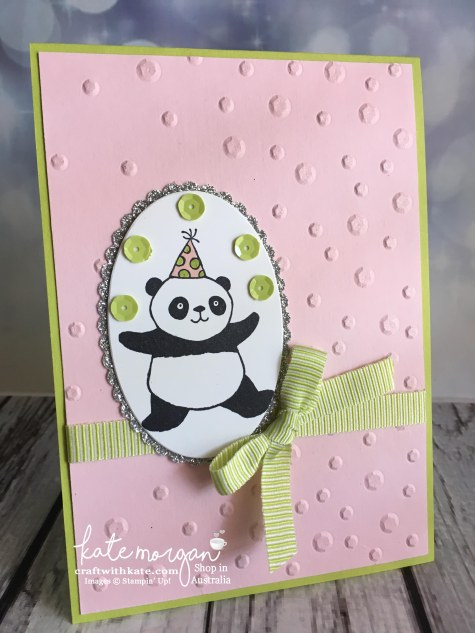Blog Hop with Party Pandas & Scattered Sequins by Kate Morgan, Independent Demonstrator, Australia.JPG