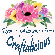 Blog Button - Spot on Team Craftalicious copy