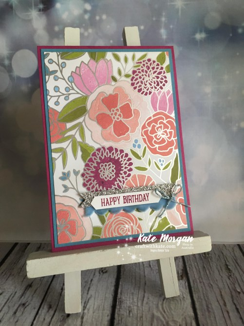 Happy Birthday Sweet Soiree SDSP Stampin Up Occasions 2018 by Kate Morgan, Independent Demonstrator Australia.jpg