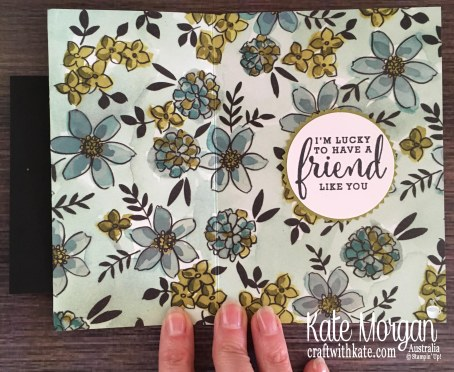 Share What You Love Suite 2018 Stampin Up by Kate Morgan, Australia 3