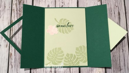 Tropical Chic Bundle for DSP Blog Hop by Kate Morgan, Australia open #artwithheart