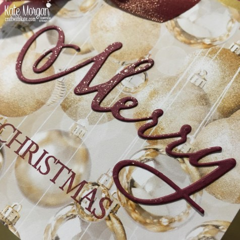 Merry Christmas to All Stampin Up by Kate Morgan Australia 2018.JPG