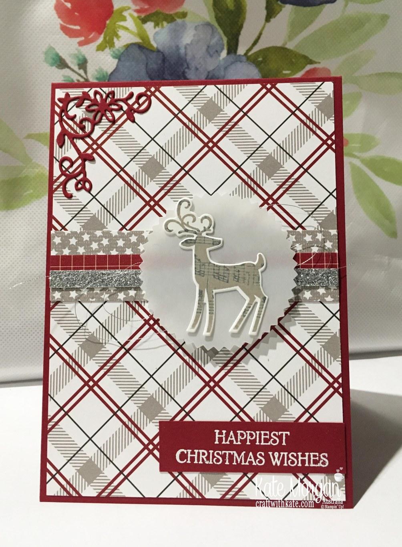 Festive Farmhouse meets Dashing Deer Stampin Up Australia by Kate Morgan 2018 Holiday catalogue.JPG
