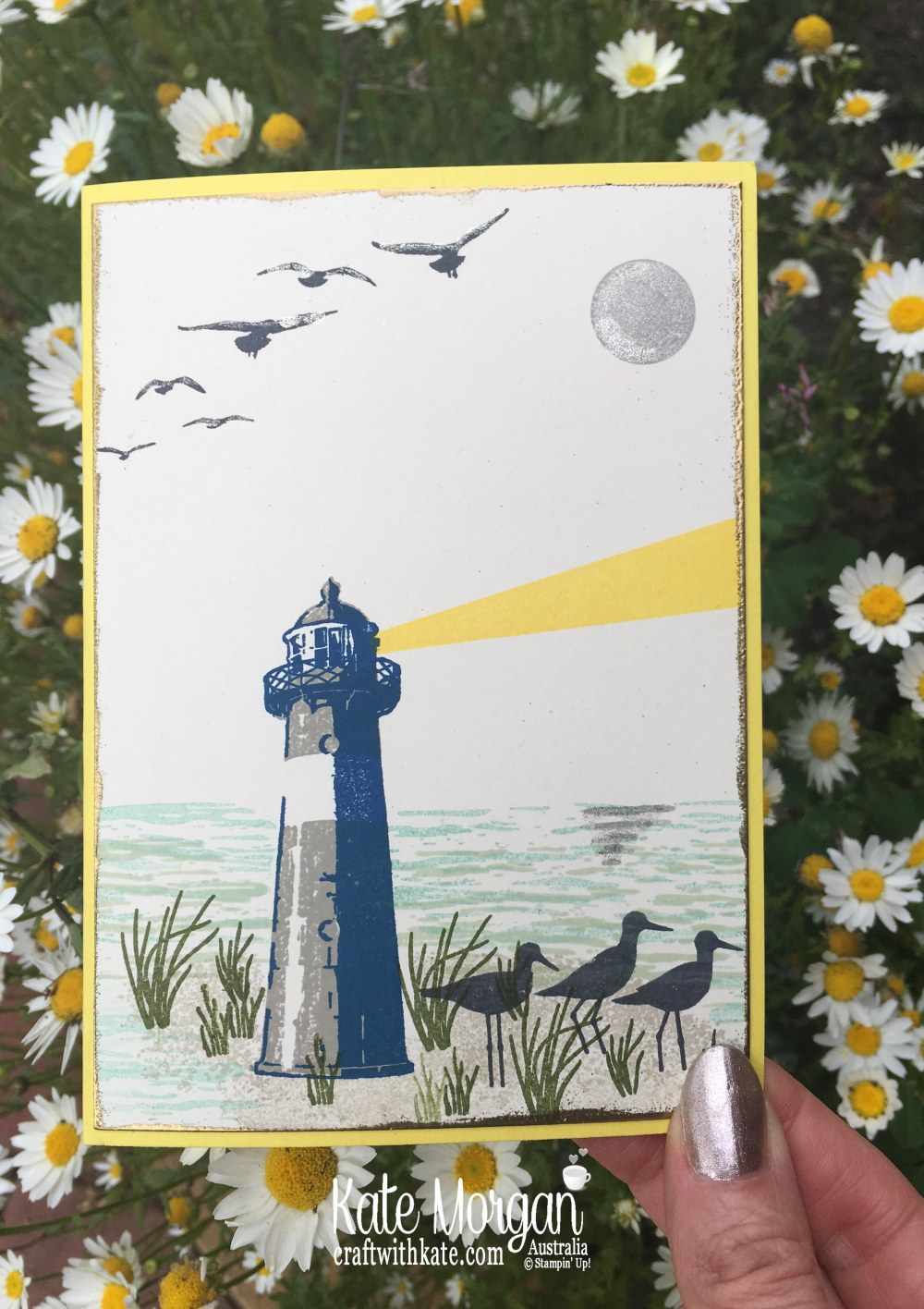 High Tide Masculine card using Stampin Up by Kate Morgan, Australia 2018.JPG