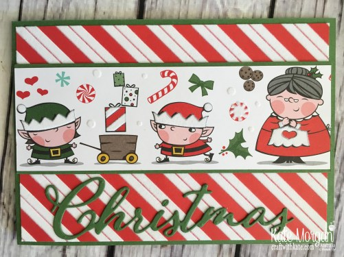 Santas Workshop Stampin Up by Kate Morgan, Australia 2018.JPG