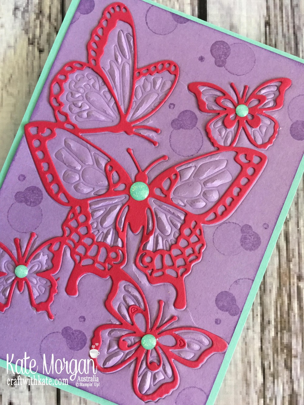 Beauty Abounds with Stampin Up Embossing Mats by Kate Morgan Australia 2019.JPG