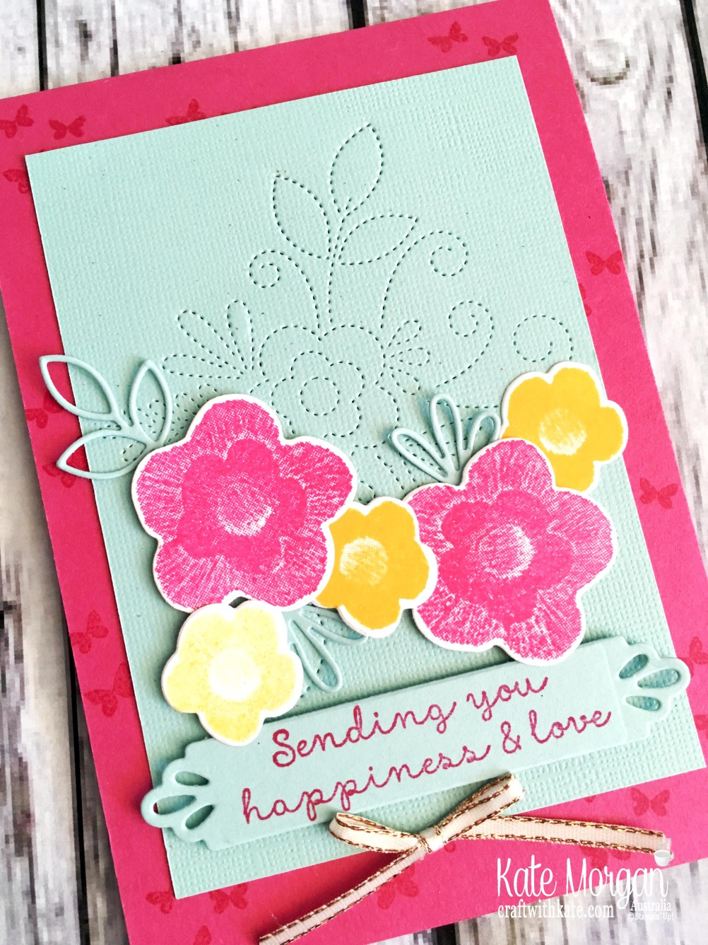 Needlepoint Nook Stampin Up 2019 for Colour Creations Melon Mambo blog hop by Kate Morgan, Australia.JPG