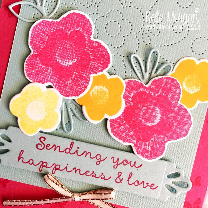 Needlepoint Nook Stampin Up 2019 for Colour Creations Melon Mambo blog hop by Kate Morgan Australia.JPG