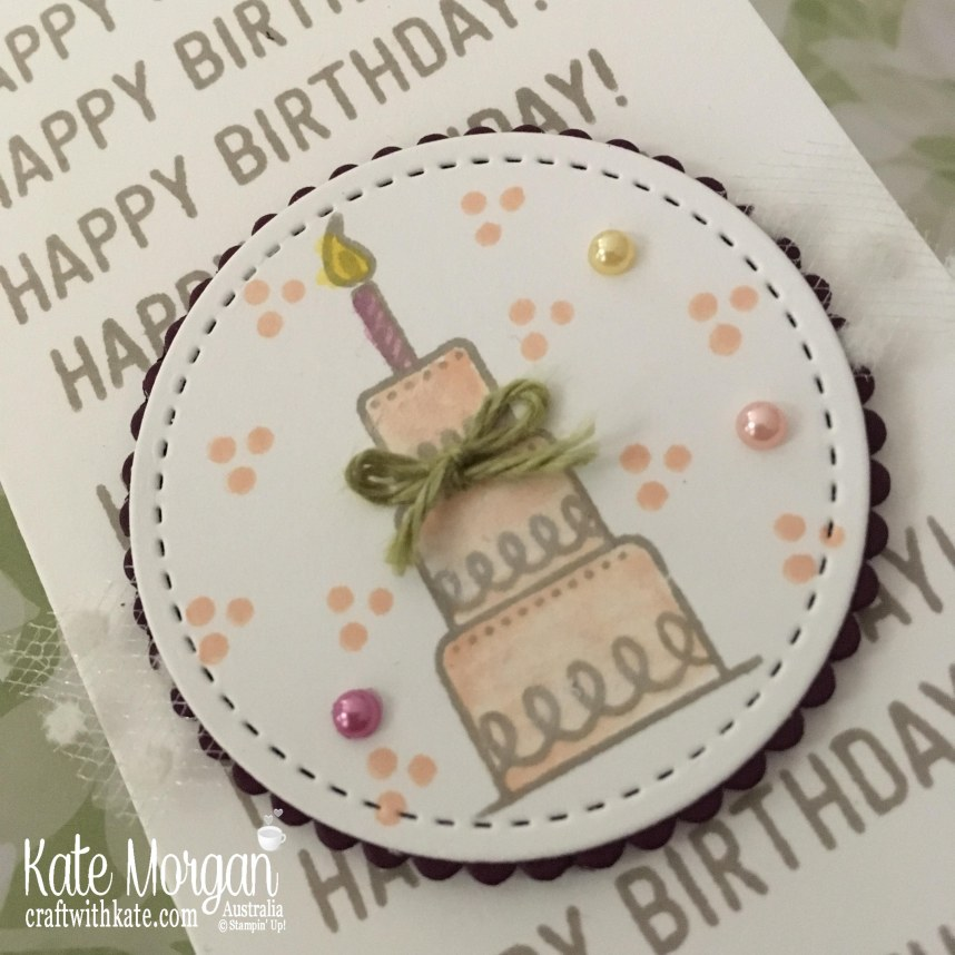 Amazing Life Stampin Up by Kate Morgan, Australia 2019 Occasions.JPG
