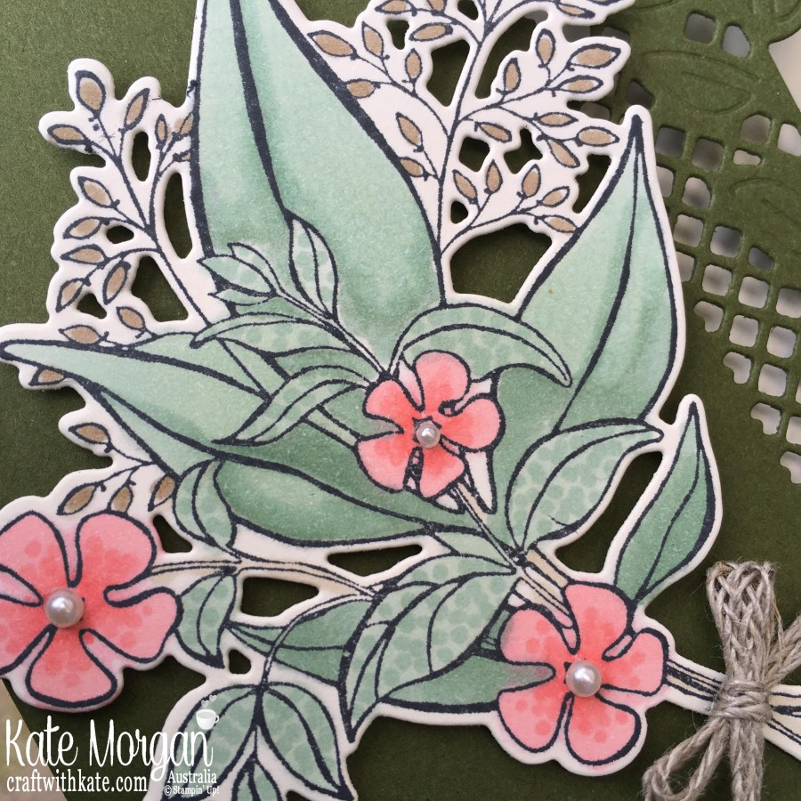 Floral Romance Suite Stampin Up by Kate Morgan, Australia 2019.JPG