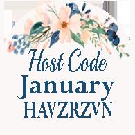 blog button - host code