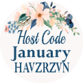 blog button - host code