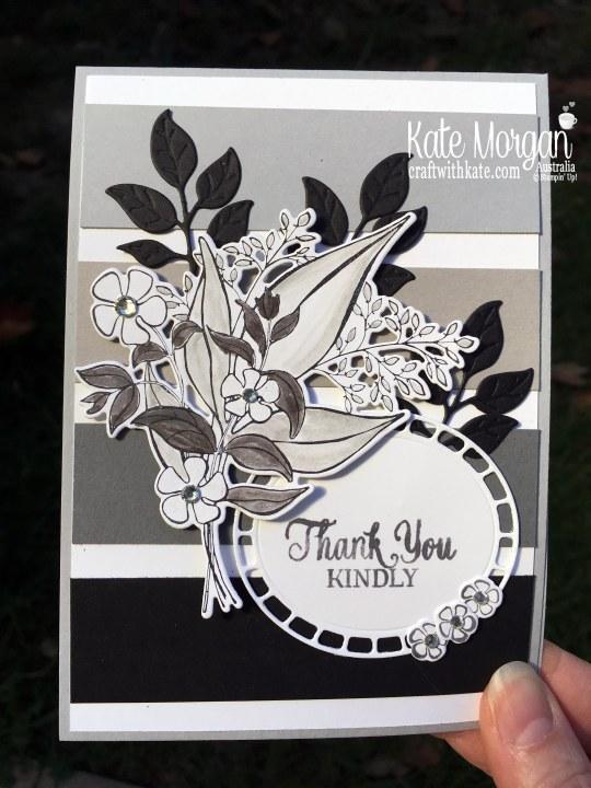 Wonderful Romance Monotone for Colour Creations Smoky Slate Blog Hop by Kate Morgan Stampin Up Australia..JPG