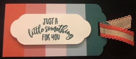 2019-2021 In Colours Stampin Up