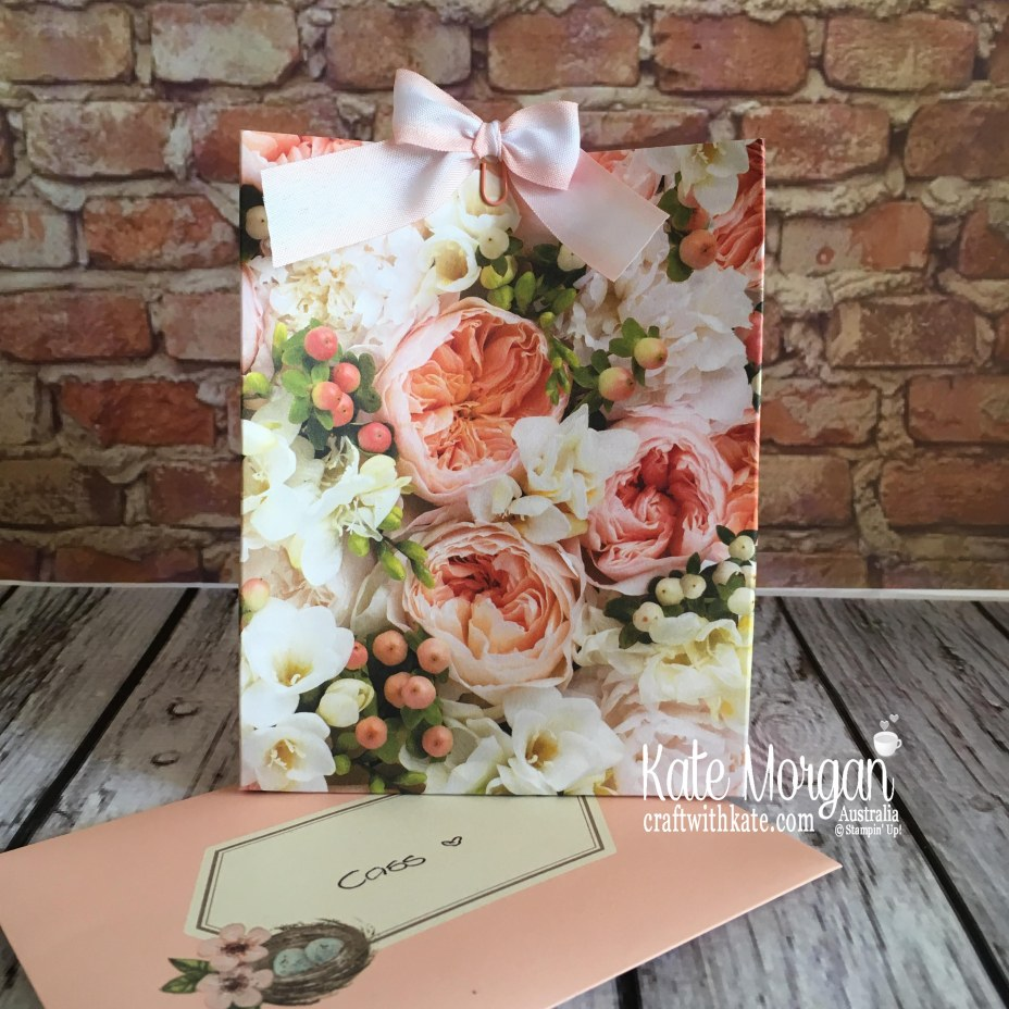 Petal Promenade Gift Bag by Kate Morgan Stampin Up Australia 2019.jpg