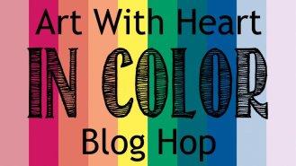 Blog Hop InColour
