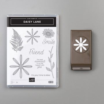 Daisy-Lane