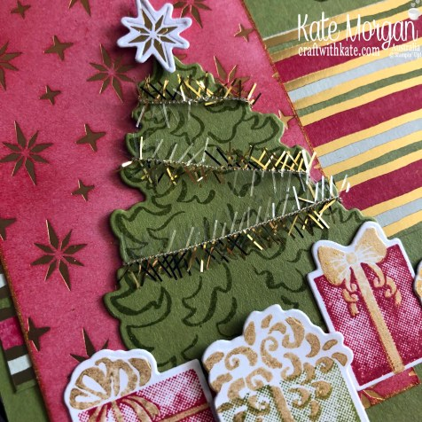 Most Wonderful Time Product Medley by Kate Morgan, Stampin Up Australia, 2019 Holiday catalogue