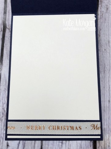 Brightly Gleaming with Dashing Deer, Stampin Up Holiday catalogue 2019 Art with Heart Christmas Blog Hop by Kate Morgan Australia. inside.jpg