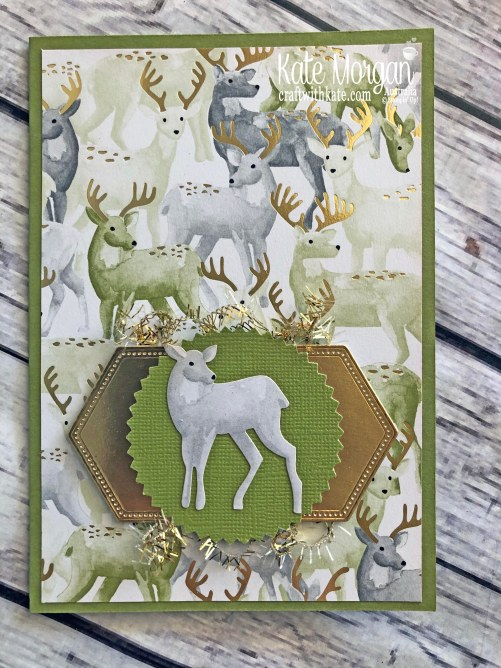 Most Wonderful Time Product Medley by Kate Morgan Stampin Up Australia 2019 Holiday catalogue 2