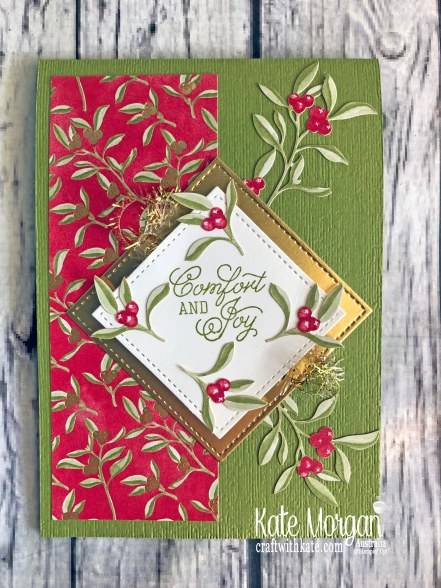 Most Wonderful Time Product Medley by Kate Morgan Stampin Up Australia 2019 Holiday catalogue6