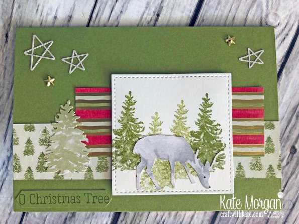 Most Wonderful Time Product Medley by Kate Morgan Stampin Up Australia 2019 Holiday catalogue7
