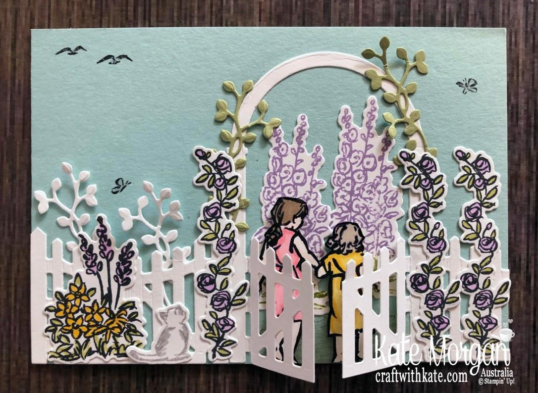 Beautiful Moments & Grace's Garden Stampin Up Mini 2020 by Kate Morgan, Australia.jpg