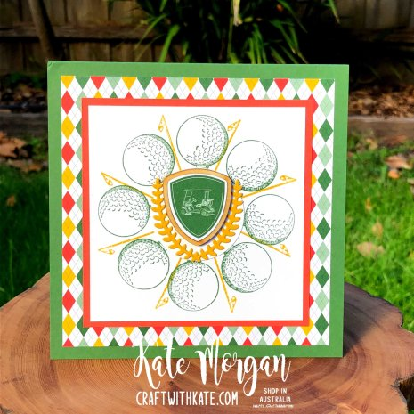 SITR Country Club Suite 2020 Mini by Kate Morgan, Stampin Up Australia