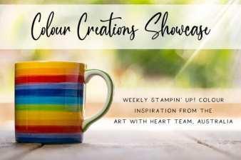 AWHT Colour Creations Showcase
