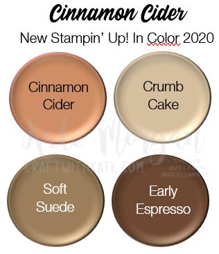 Cinnamon Cider Comparison