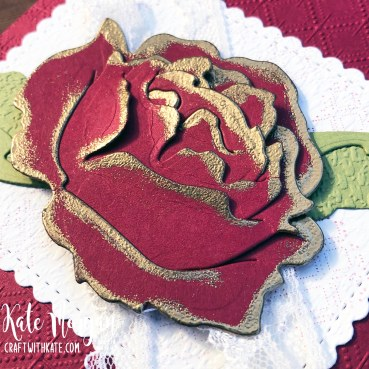 CCS Cherry Cobbler, Prized Peony Bundle Stampin Up by Kate Morgan, Australia 2020.