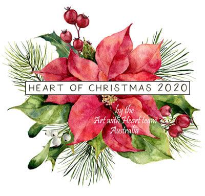 Heart of Christmas image
