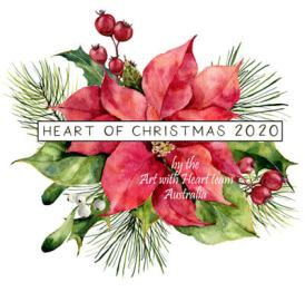 Heart of Christmas image