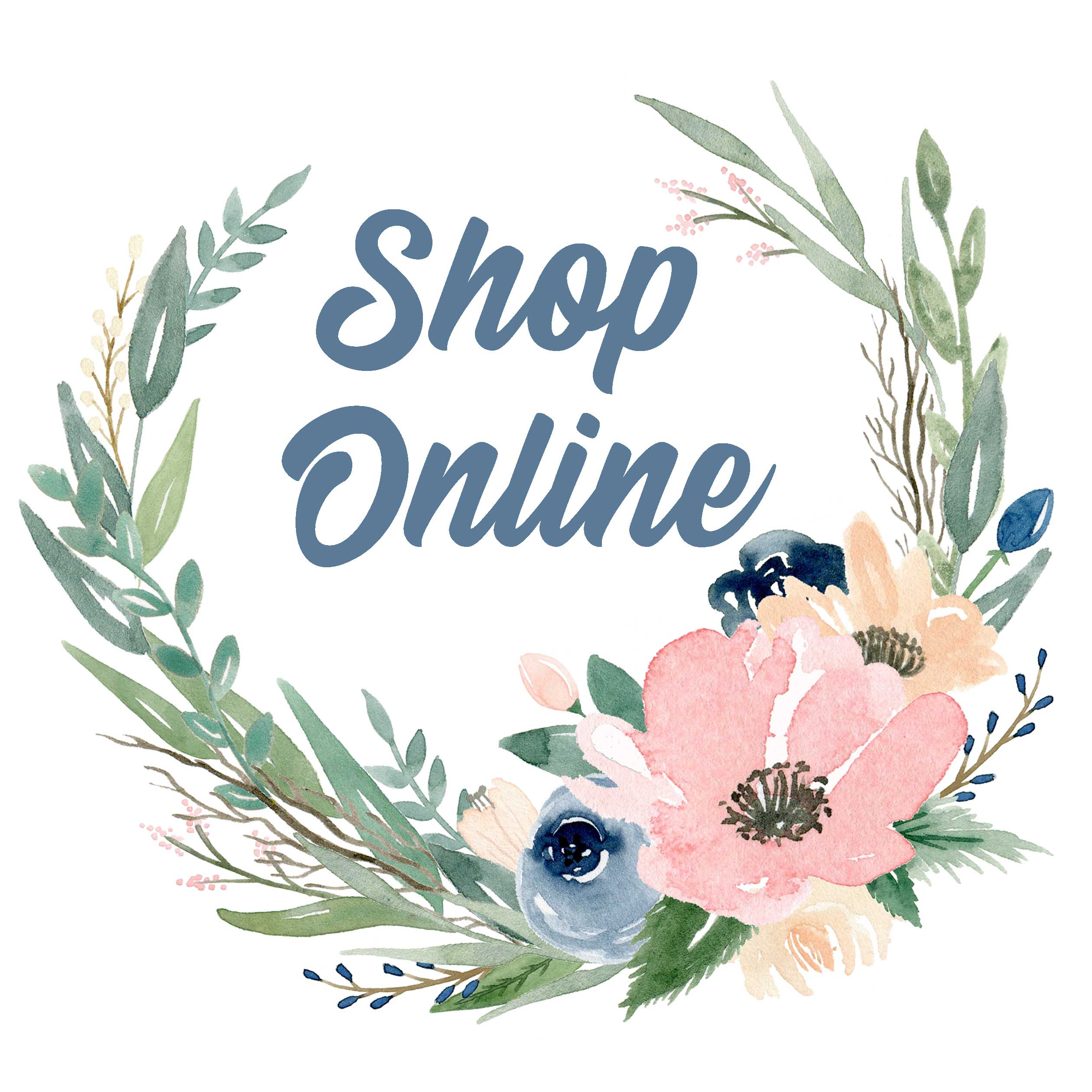 Shop Online Craft with Kate