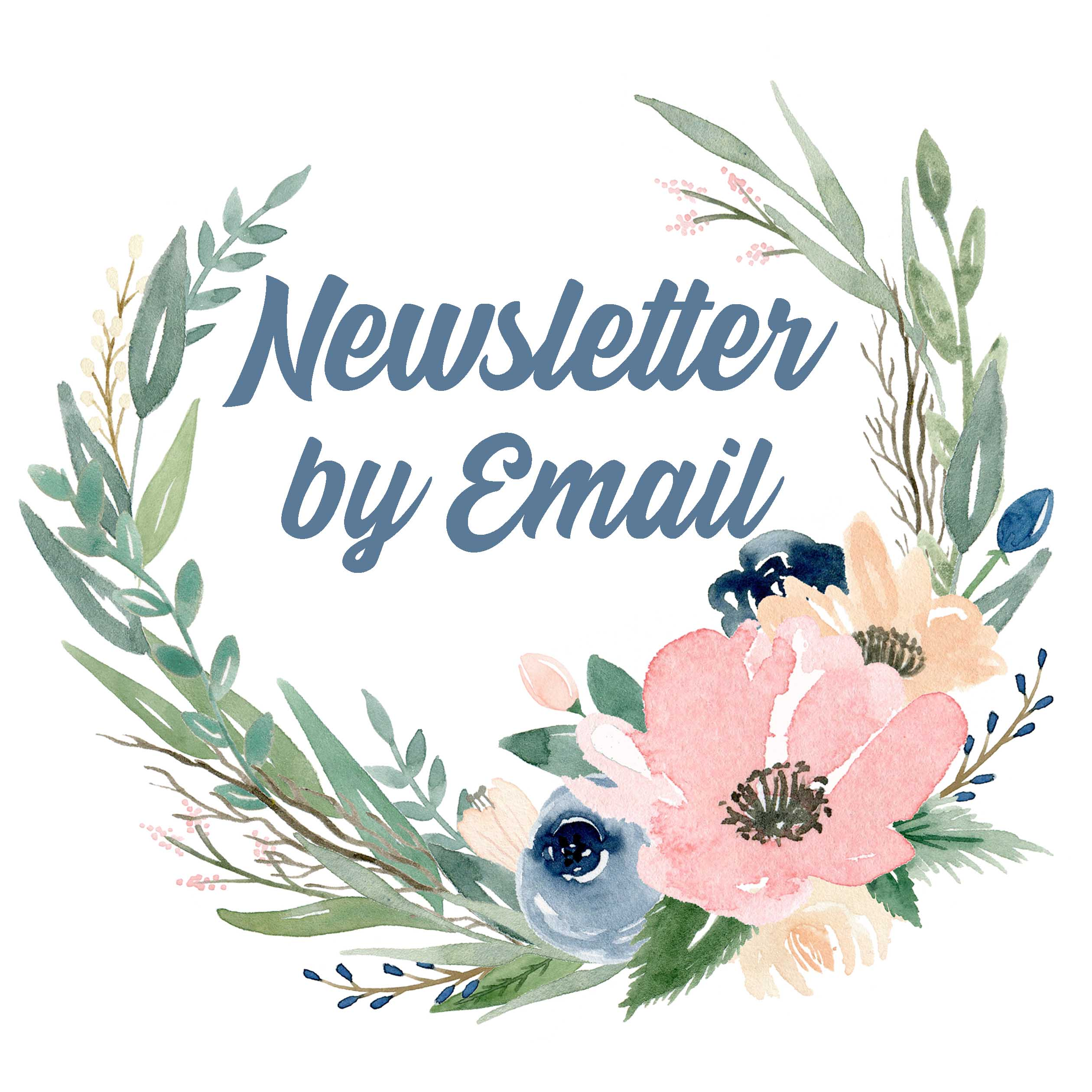 Wreath - Newsletter by Email