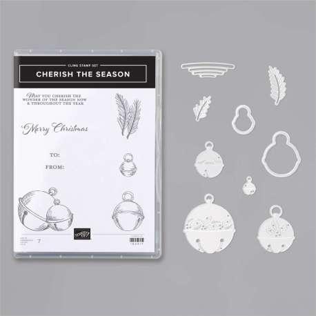Cherish the Season Bundle