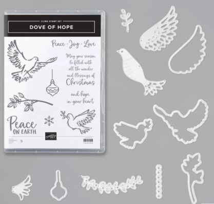 Dove of Hope Bundle