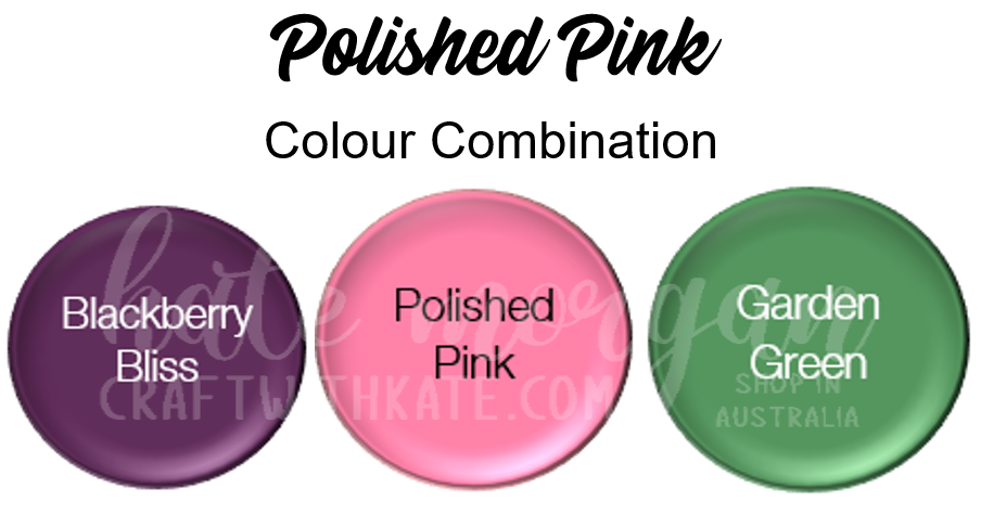 Polished Pink Combination
