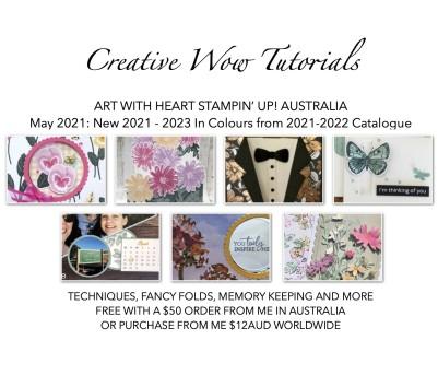 05-2021 Creative Tuturials