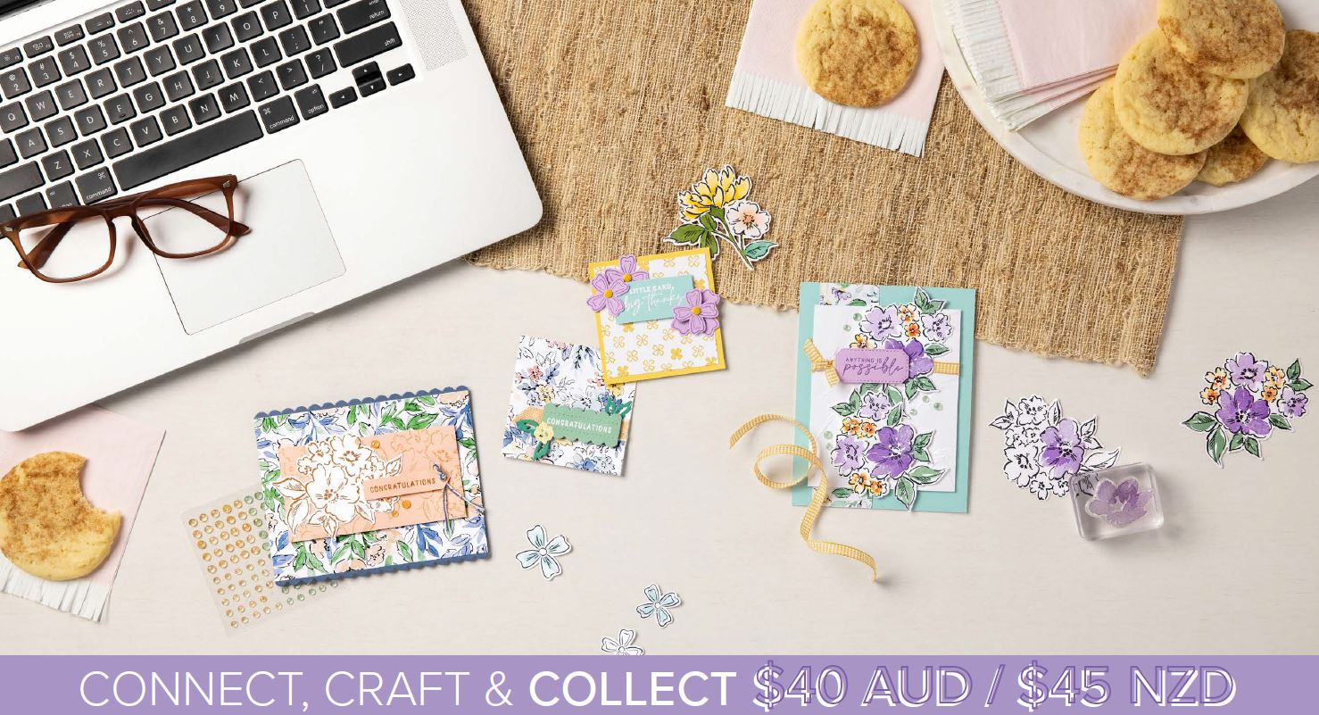 Connect Craft Collect